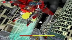 Screenshot for Gunblade NY & LA Machineguns Arcade Hit Pack - click to enlarge