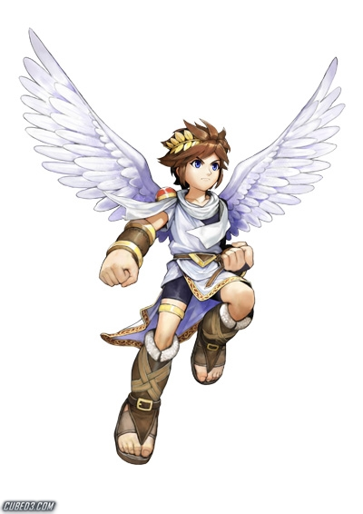 Image for Cubed3 Interview | Sakurai-san Talks Kid Icarus: Uprising (Nintendo 3DS)
