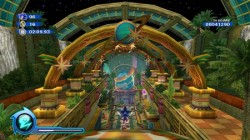 Screenshot for Sonic Colours - click to enlarge