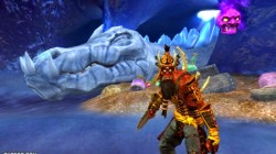 Screenshot for Tournament of Legends - click to enlarge