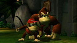 Screenshot for Donkey Kong Country Returns - click to enlarge