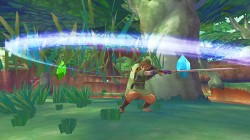 Screenshot for The Legend of Zelda: Skyward Sword - click to enlarge