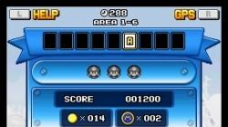 Screenshot for Mario vs. Donkey Kong: Mini-Land Mayhem! - click to enlarge