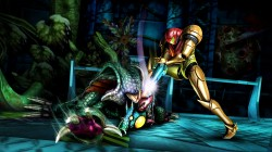 Screenshot for Metroid: Other M - click to enlarge