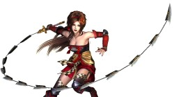 Screenshot for Samurai Warriors 3 - click to enlarge