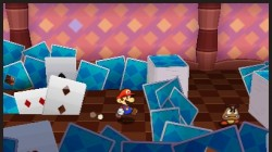 Screenshot for Paper Mario: Sticker Star - click to enlarge