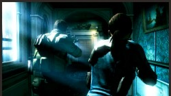 Screenshot for Resident Evil: Revelations - click to enlarge