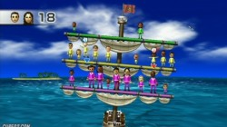 Screenshot for Wii Party - click to enlarge