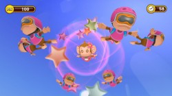 Screenshot for Super Monkey Ball: Step & Roll - click to enlarge