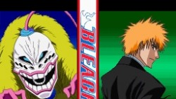 Screenshot for Bleach: The 3rd Phantom - click to enlarge