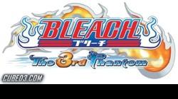 Screenshot for Bleach: The 3rd Phantom - click to enlarge