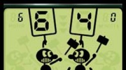 Screenshot for Game & Watch: Judge - click to enlarge