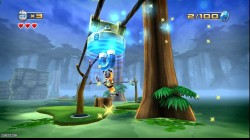 Screenshot for Jett Rocket - click to enlarge