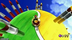 Screenshot for Super Mario Galaxy 2 - click to enlarge
