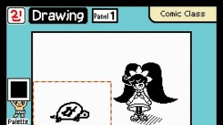Screenshot for WarioWare: D.I.Y. (Hands-On) - click to enlarge