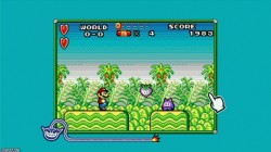 Screenshot for WarioWare: D.I.Y. Showcase - click to enlarge