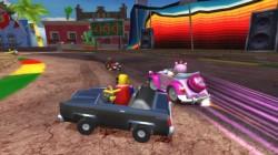 Screenshot for Sonic & SEGA All-Stars Racing - click to enlarge
