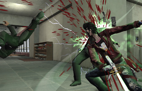 Image for Interview | Suda51 Talks No More Heroes: Desperate Struggle (Wii)