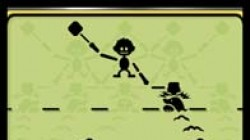 Screenshot for Game & Watch: Vermin - click to enlarge