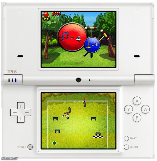 101 in 1 sports megamix download ds