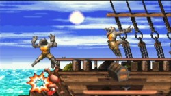 Screenshot for Donkey Kong Country 2: Diddy's Kong Quest - click to enlarge