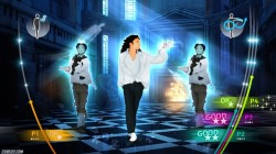Screenshot for Michael Jackson: The Experience (Hands-On) - click to enlarge