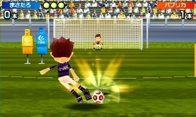 Image for Eletroplankton Developer Does 3DS Sports