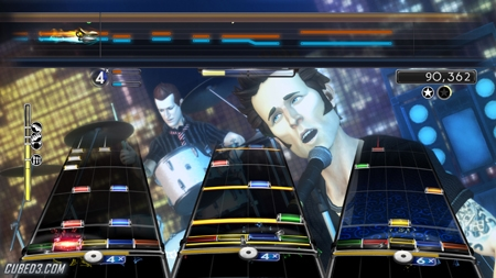 Green Day: Rock Band (Wii) Review - Page 1 - Cubed3