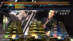 Screenshot for Green Day: Rock Band - click to enlarge