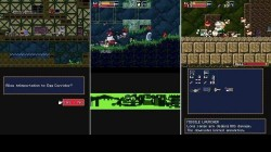 Screenshot for Cave Story - click to enlarge