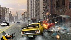 Screenshot for Driver Renegade 3D - click to enlarge