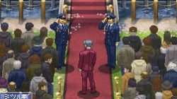 Screenshot for Ace Attorney Investigations 2 - click to enlarge