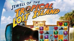 Screenshot for Jewels of the Tropical Lost Island - click to enlarge