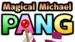 Screenshot for Pang: Magical Michael - click to enlarge