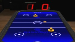 Screenshot for Arcade Sports - click to enlarge