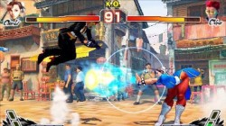 Screenshot for Super Street Fighter IV: 3D Edition - click to enlarge