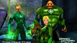 Screenshot for Green Lantern: Rise of the Manhunters - click to enlarge