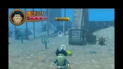 Screenshot for LEGO Pirates of the Caribbean: The Video Game - click to enlarge
