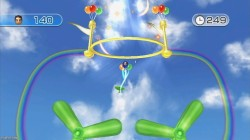 Screenshot for Wii Play Motion - click to enlarge