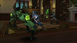 Screenshot for Captain America: Super Soldier - click to enlarge