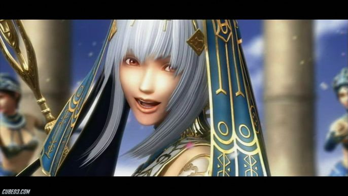 Screenshot for Pandora's Tower on Wii
