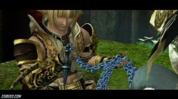 Screenshot for Pandora's Tower - click to enlarge
