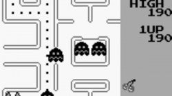 Screenshot for Pac-Man - click to enlarge