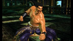 Screenshot for Tekken 3D Prime Edition  - click to enlarge