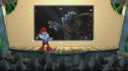 Screenshot for The Smurfs Dance Party - click to enlarge