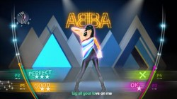 Screenshot for ABBA: You Can Dance - click to enlarge