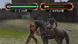 Screenshot for Fire Emblem: Path of Radiance - click to enlarge