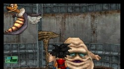 Screenshot for Dragon Quest Monsters: Joker 2 (Hands-On) - click to enlarge