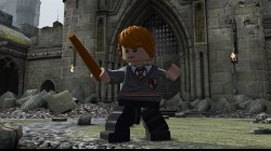 Screenshot for LEGO Harry Potter: Years 5-7 - click to enlarge