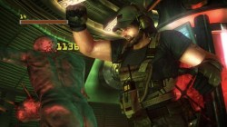 Screenshot for Resident Evil: Revelations (Hands-On) - click to enlarge